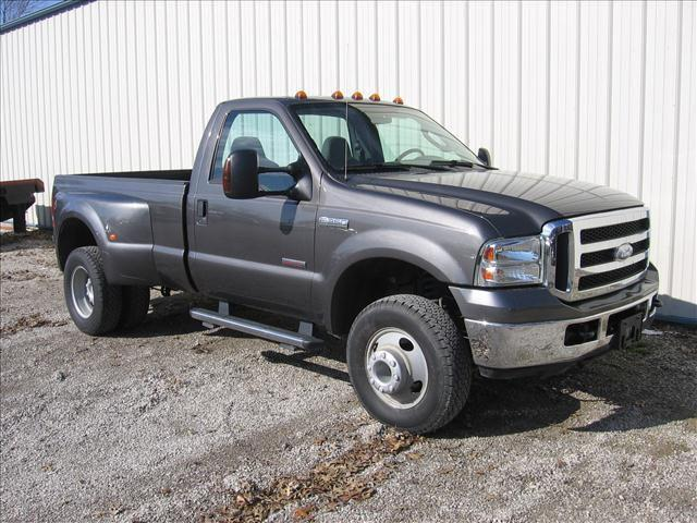 2005 Ford F350 Xlt Super Duty For Sale In Appleton City