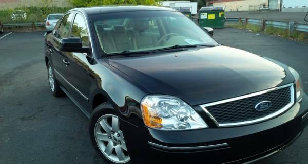 2005 ford five hundred for sale in philadelphia pennsylvania classified. Black Bedroom Furniture Sets. Home Design Ideas