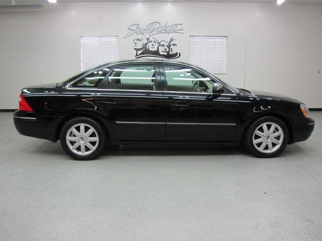 2005 ford five hundred limited for sale in sioux falls. Black Bedroom Furniture Sets. Home Design Ideas