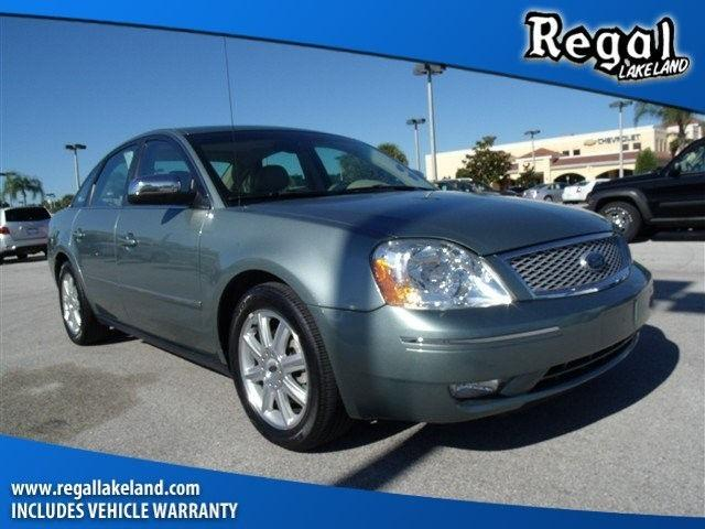 2005 ford five hundred limited for sale in lakeland florida classified. Black Bedroom Furniture Sets. Home Design Ideas