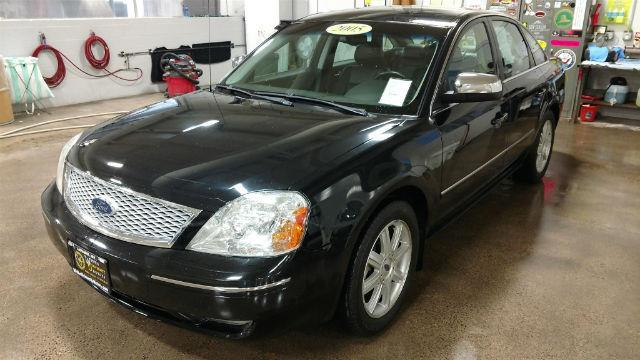 2005 ford five hundred limited awd limited 4dr sedan for sale in bar nunn wyoming classified. Black Bedroom Furniture Sets. Home Design Ideas