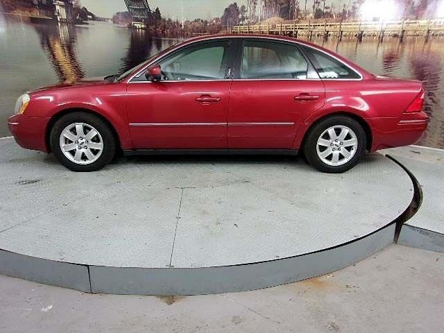2005 Ford Five Hundred SEL SEL 4dr Sedan
