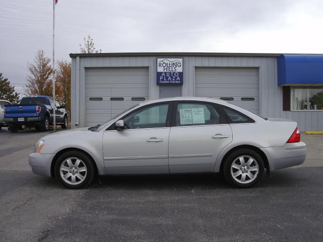 2005 ford five hundred sel for sale in maryville missouri classified. Black Bedroom Furniture Sets. Home Design Ideas