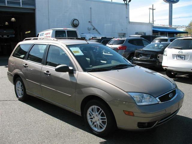 2005 ford focus station wagon 4dr wgn zxw ses for sale in lionshead lake new jersey classified. Black Bedroom Furniture Sets. Home Design Ideas