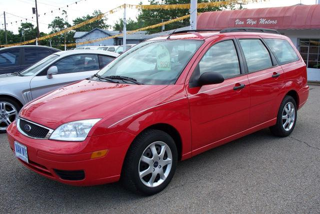 Buy Here Pay Here Zanesville Ohio >> 2005 Ford Focus ZXW for Sale in Zanesville, Ohio ...