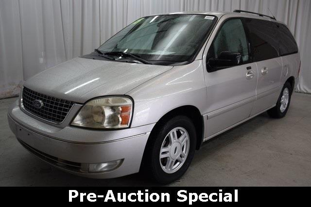 2005 Ford Freestar SEL SEL 4dr Mini-Van