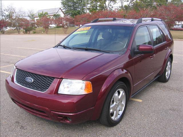 2005 ford freestyle limited for sale in greenville alabama classified. Black Bedroom Furniture Sets. Home Design Ideas