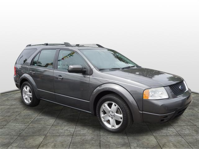 2005 Ford Freestyle Limited AWD Limited 4dr Wagon