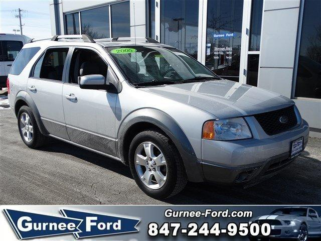 2005 ford freestyle sel 4dr wagon for sale in chesney shores illinois classified. Black Bedroom Furniture Sets. Home Design Ideas