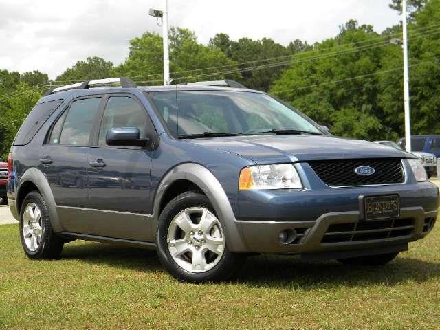 2005 ford freestyle sel for sale in dothan alabama classified. Black Bedroom Furniture Sets. Home Design Ideas