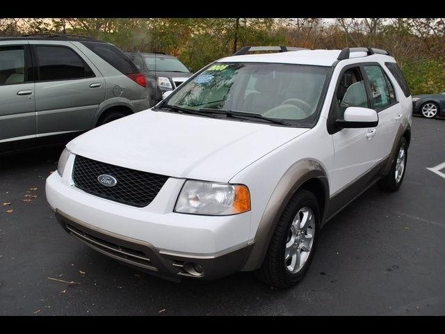 2005 ford freestyle sel for sale in flushing michigan classified. Black Bedroom Furniture Sets. Home Design Ideas