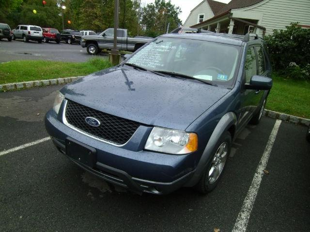 2005 ford freestyle sel for sale in hackettstown new jersey classified. Black Bedroom Furniture Sets. Home Design Ideas