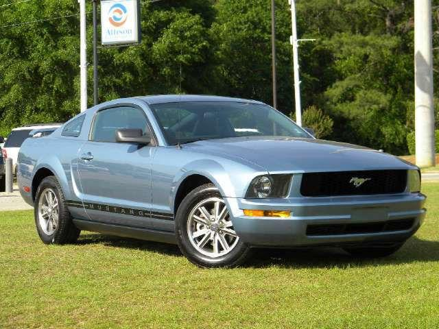 2005 ford mustang for sale in dothan alabama classified. Black Bedroom Furniture Sets. Home Design Ideas
