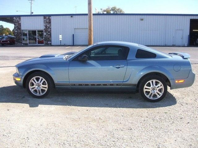 2005 ford mustang for sale in new baden illinois classified. Cars Review. Best American Auto & Cars Review