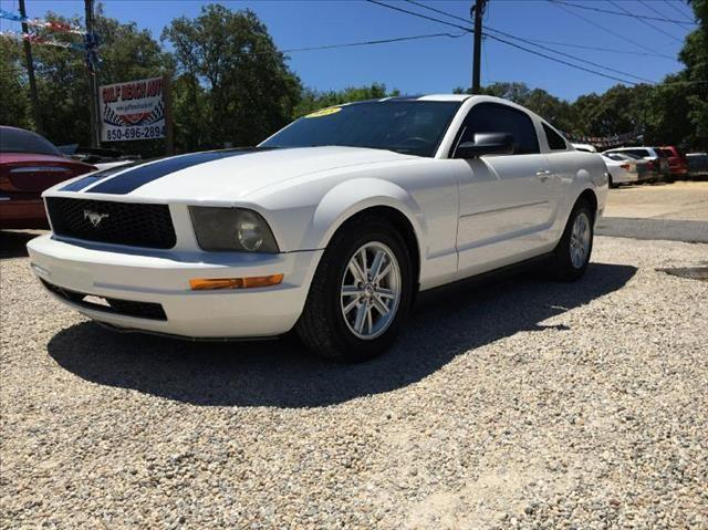 2005 ford mustang for sale in pensacola florida classified. Cars Review. Best American Auto & Cars Review