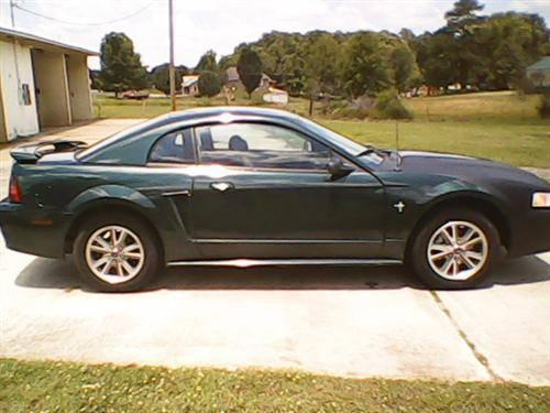2005 ford mustang convertible for sale in huntsville alabama classified. Black Bedroom Furniture Sets. Home Design Ideas