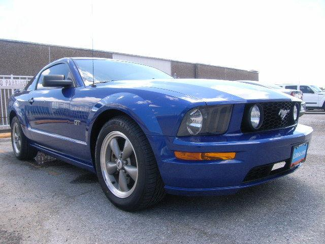 2005 ford mustang gt for sale in corpus christi texas classified. Black Bedroom Furniture Sets. Home Design Ideas