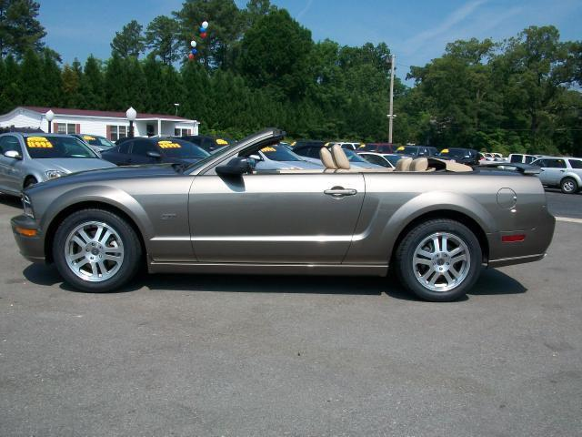 2005 ford mustang gt for sale in cullman alabama classified. Cars Review. Best American Auto & Cars Review