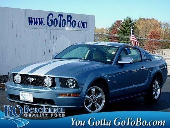 2005 ford mustang gt for sale in wildwood missouri classified. Black Bedroom Furniture Sets. Home Design Ideas