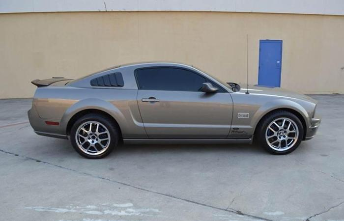 2005 ford mustang gt for sale in san antonio texas classified. Black Bedroom Furniture Sets. Home Design Ideas