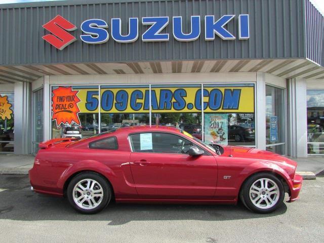 Car Dealership Jobs In Spokane Wa