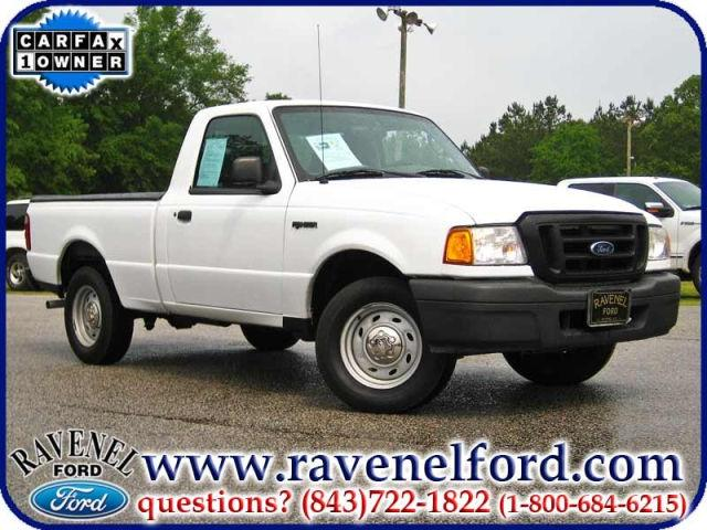 2005 ford ranger for sale in ravenel south carolina. Black Bedroom Furniture Sets. Home Design Ideas