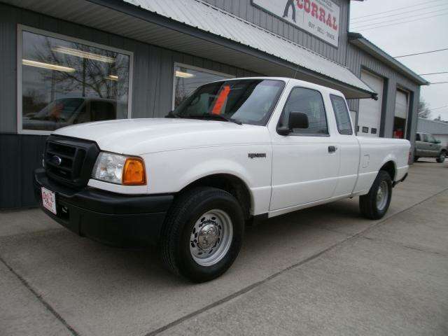 2005 ford ranger edge for sale in cedar rapids iowa classified. Black Bedroom Furniture Sets. Home Design Ideas