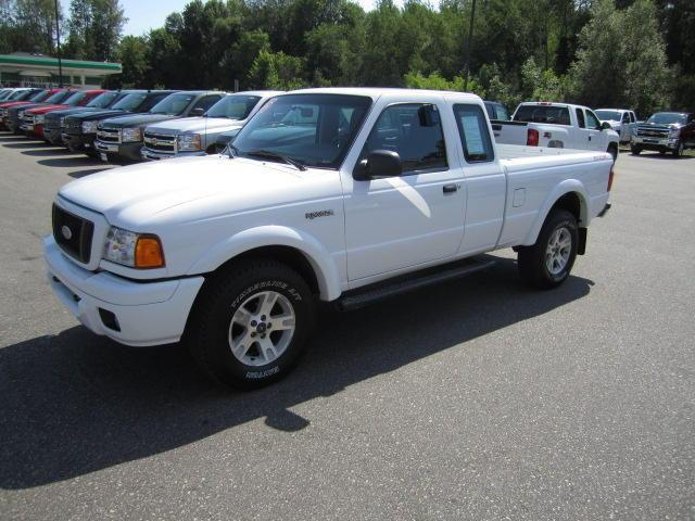2005 ford ranger edge for sale in standish michigan. Black Bedroom Furniture Sets. Home Design Ideas