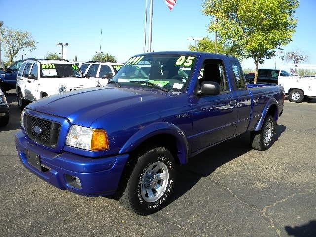 2005 ford ranger edge for sale in scottsdale arizona. Black Bedroom Furniture Sets. Home Design Ideas