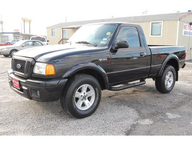 2005 ford ranger edge for sale in humble texas classified. Black Bedroom Furniture Sets. Home Design Ideas