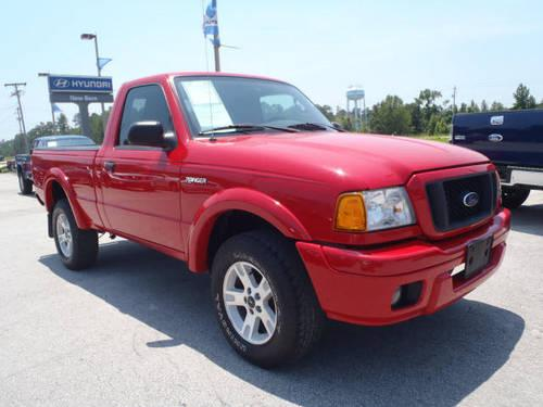 2005 ford ranger pickup truck edge for sale in neuse forest north carolina classified. Black Bedroom Furniture Sets. Home Design Ideas
