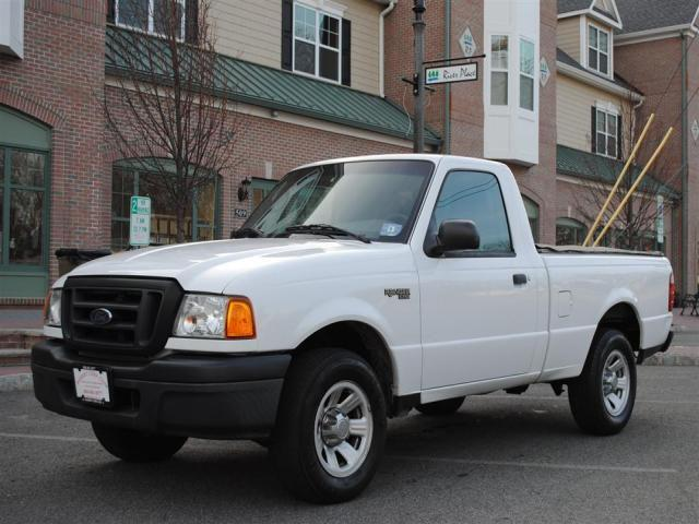 2005 ford ranger xl for sale in bloomingdale new jersey. Black Bedroom Furniture Sets. Home Design Ideas