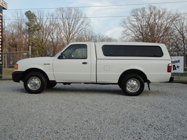 2005 ford ranger xl for sale in raleigh north carolina classified. Black Bedroom Furniture Sets. Home Design Ideas