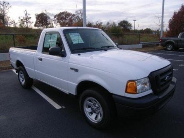 2005 Ford Ranger XLT for Sale in Greenville, South ...