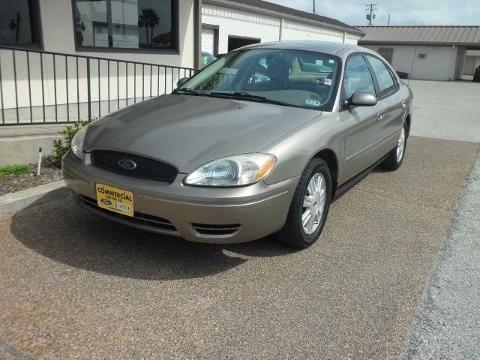 2005 Ford Taurus 4 Door Sedan For Sale In Aransas Pass