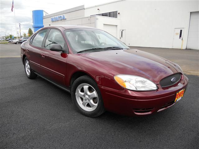 Power Honda Albany Oregon >> 2005 Ford Taurus SE for Sale in Albany, Oregon Classified ...