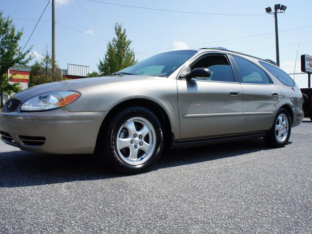 2005 Ford Taurus Se For Sale In Opelika Alabama
