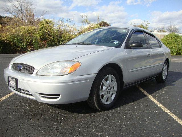 2005 ford taurus se for sale in louisville kentucky. Black Bedroom Furniture Sets. Home Design Ideas