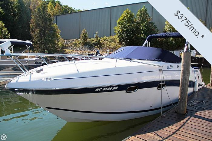 2005 Four Winns 28 2005 Yacht In Rock Hill Sc