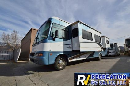 2005 georgetown xl m 359ts motorhome with 3 slides 2005 for Department of motor vehicles salt lake city utah