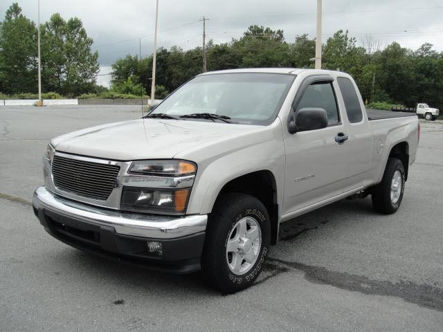 2005 gmc canyon sle for sale in duncansville pennsylvania classified. Black Bedroom Furniture Sets. Home Design Ideas
