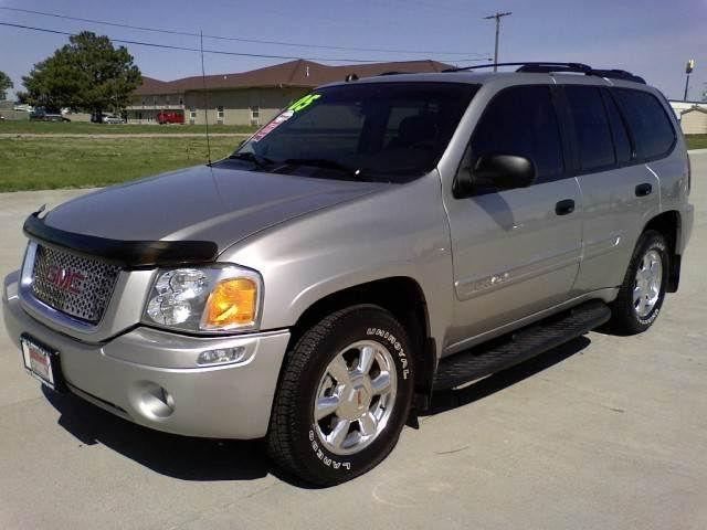 2005 gmc envoy sle for sale in kearney nebraska classified. Black Bedroom Furniture Sets. Home Design Ideas