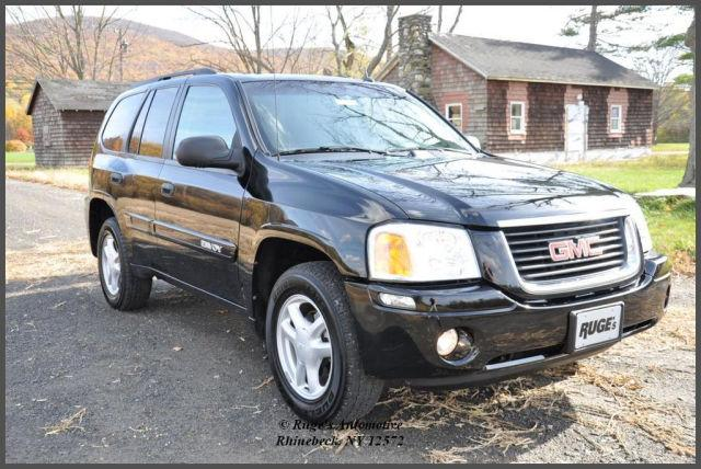 2005 gmc envoy sle for sale in rhinebeck new york classified. Black Bedroom Furniture Sets. Home Design Ideas
