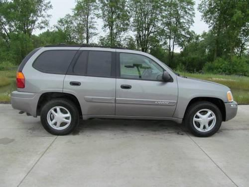 2005 gmc envoy sport utility 4dr 4wd sle for sale in barrington illinois classified. Black Bedroom Furniture Sets. Home Design Ideas