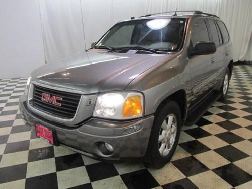 2005 gmc envoy suv for sale in kellogg idaho classified. Black Bedroom Furniture Sets. Home Design Ideas