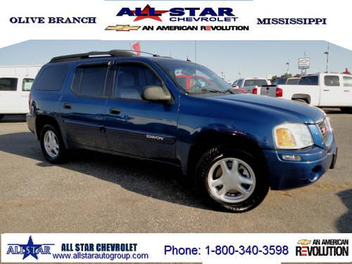 2005 gmc envoy suv xl for sale in mineral wells mississippi classified. Black Bedroom Furniture Sets. Home Design Ideas