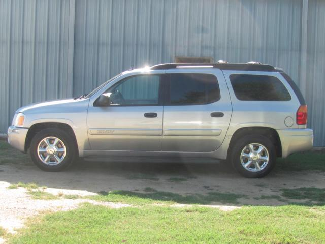 2005 gmc envoy xl for sale in kennett missouri classified. Black Bedroom Furniture Sets. Home Design Ideas
