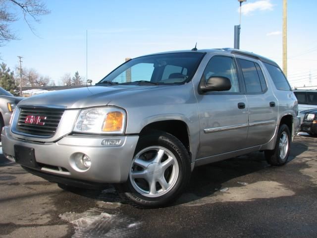 2005 gmc envoy xuv 4dr 4wd sle for sale in warren michigan classified. Black Bedroom Furniture Sets. Home Design Ideas