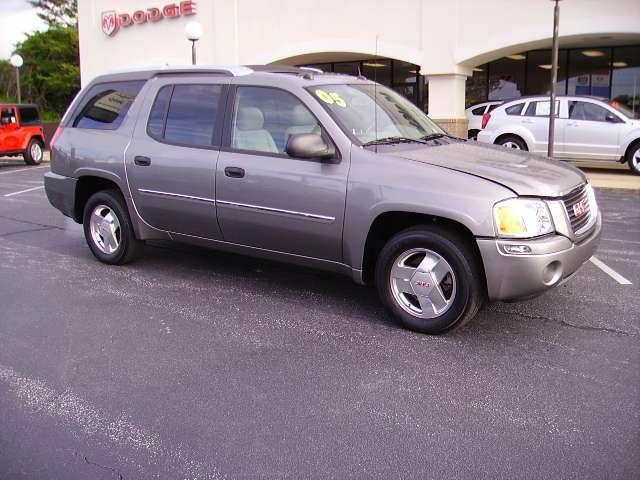 2005 gmc envoy xuv sle for sale in easley south carolina classified. Black Bedroom Furniture Sets. Home Design Ideas