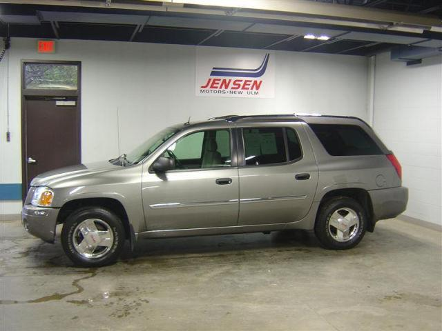 2005 gmc envoy xuv sle for sale in new ulm minnesota classified. Black Bedroom Furniture Sets. Home Design Ideas